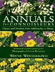 Annuals for Connoisseurs