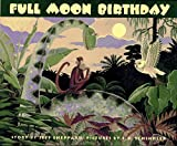 img - for Full Moon Birthday by Jeff Sheppard (1995-10-01) book / textbook / text book