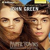 Paper Towns | [John Green]