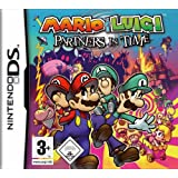 Mario and Luigi: Partners in Time (Nintendo DS)by Nintendo