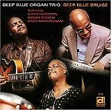 Never Knew Love Like This B... - Deep Blue Organ Trio