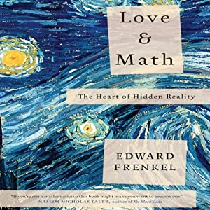 Love and Math Audiobook