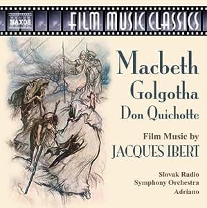 Film Music Classics: Macbeth / Golgotha