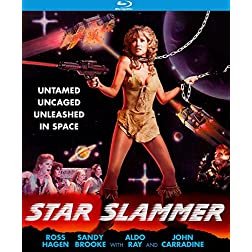 Star Slammer [Blu-ray]