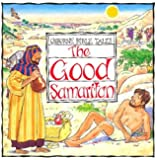 The Good Samaritan (Usborne Bible Tales)