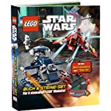"LEGO Star Wars Buch & Steine-Setvon ""Dorling Kindersley"""