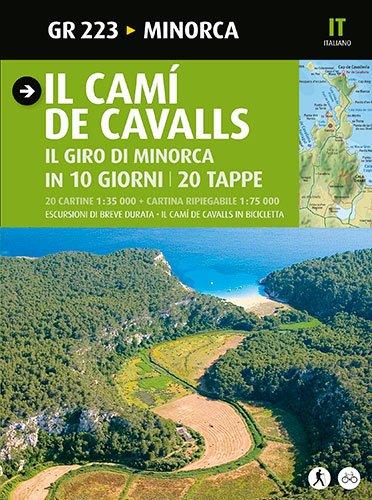 Cami De Cavalls Il: Minorca (Italiano)