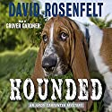 Hounded (       UNABRIDGED) by David Rosenfelt Narrated by Grover Gardner
