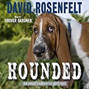 Hounded | [David Rosenfelt]