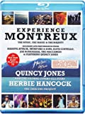 Experience Montreux 3D [Blu-ray] [2013]