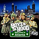 Welcome to Atlanta Boyz N Da Hood