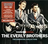 The Everly Brothers The Essential Collection [2CD + DVD]