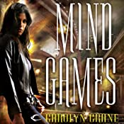 Mind Games: Disillusionists, Book 1 | [Carolyn Crane]