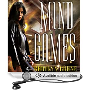 Mind Games: Disillusionists, Book 1 (Unabridged)