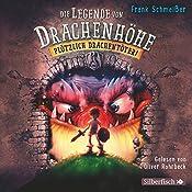 Plötzlich Drachentöter! (Die Legende von Drachenhöhe 1) | Frank Schmeißer