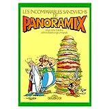 Les Incomparables sandwichs de Panoramix pour petits gaulois débrouillards et gourmands