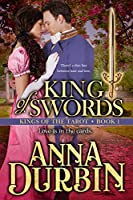 King of Swords (Kings of the Tarot Book 1)