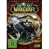 "World of WarCraft: Mists of Pandaria (Add-On)von ""Blizzard Entertainment"""