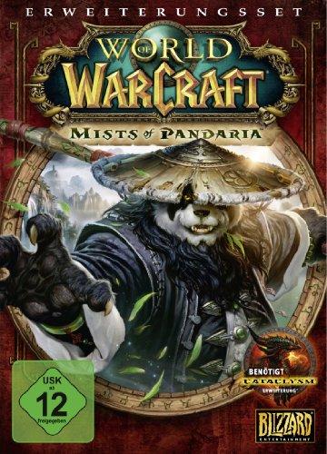 World of WarCraft: Mists of Pandaria (Add-On)