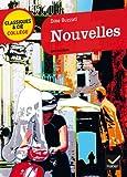 Nouvelles (D. Buzzati)