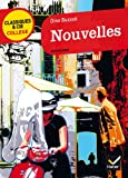 Nouvelles (French Edition) (221893972X) by Buzzati, Dino