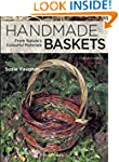 Handmade Baskets: From Nature's Colou...