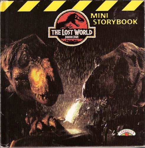 An analysis of the novel the lost world by michael crichton