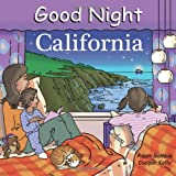 Good Night California (Good Night Our World series)
