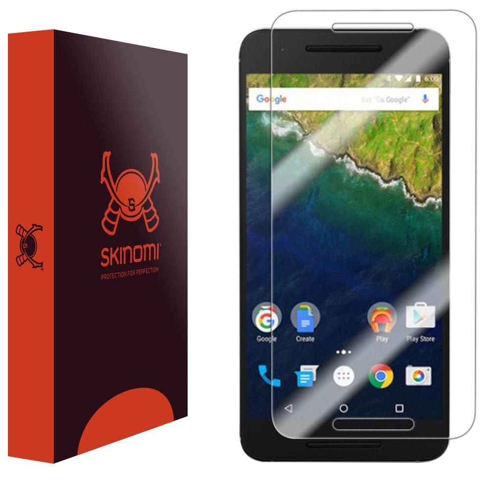 Skinomi Premium HD Clear Screen Protector