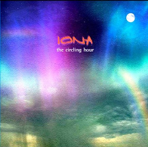 Iona: The Circling Hour