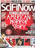 img - for SciFiNow Magazine # 61 - Doctor Who,American Horror Story book / textbook / text book