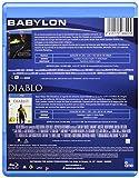Image de Pack: Babylon + Diablo (Blu-Ray) (Import) (2014) Vin Diesel; Mathieu Kassovi