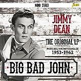 Big Bad John <the Original Lp Plus All His Hit Singles 1953-1962>