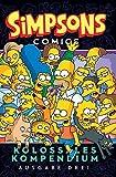 Image de Simpsons Comics Kolossales Kompendium: Bd. 3