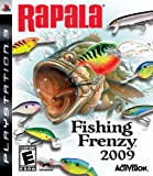 Rapala Fishing Frenzy - Playstation 3