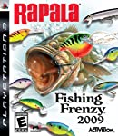Rapala Fishing Frenzy(輸入版)