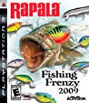 Rapala Fishing Frenzy - Playstation 3