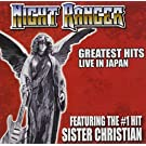 Night Ranger - Greatest Hits Live In Japan