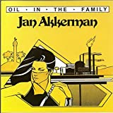 Oil in the Family by Jan Akkerman (2002-01-29)