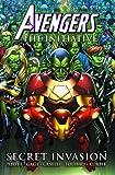 Avengers: The Initiative Volume 3 - Secret Invasion Premiere HC