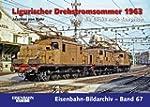 Ligurischer Drehstromsommer 1963: Als...