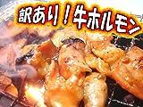 牛ホルモン500g×2個セット(味なし)