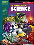 Complete Book Of Science: Grades 3-4 (Complete Book Of醇A)