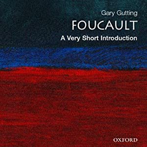 Foucault: A Very Short Introduction Audiobook