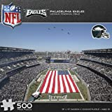 Philadelphia Eagles Stadium Puzzle
