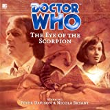 img - for The Eye of the Scorpion (Dr Who Big Finish) book / textbook / text book