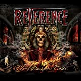 When Darkness Calls by Reverence (2012) Audio CD