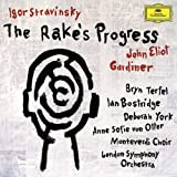 Stravinsky: The Rake's Progress ~ Bostridge · York · Terfel · von Otter · Howells · LSO · Gardiner