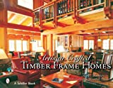 Artisan Crafted Timber Frame Homes - 0764324861
