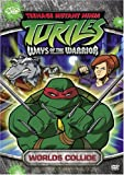 Teenage Mutant Ninja Turtles: Series 3, Vol. 2 - Worlds Collide [DVD] [Region 1] [US Import] [NTSC]